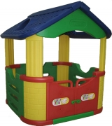 JM-802A Игровой домик Happy Box