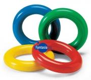 L80/93 Кольца цветные для фитнеса LedraPlastic
