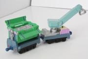 LC54015 Die-Cast, Прицепы для уборки мусора для Ирвинга Чаггинтон