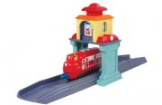 LC54030 Die-Cast, Игровой набор «Железнодорожная станция» Чаггинтон