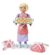 """LC66204 Игровой набор """"Бабушка печет пирожные"""" Caring Corners"""