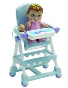 """LC66212 Игровой набор """"Кормление малыша"""" Caring Corners"""
