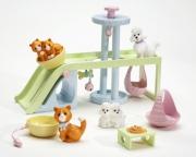 """LC66226 Игровой набор """"Площадка для животных"""" Caring Corners"""