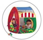 "LI-639SAN домик-палатка ""Садик"" Lanstin"