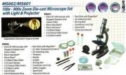 MS002 Микроскоп EDU-TOYS