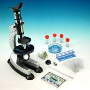 MS701 Микроскоп 100*750 EDU-TOYS