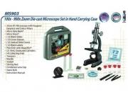 MS903 Микроскоп EDU-TOYS
