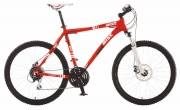 MT12-117  Велосипед  Аист Red