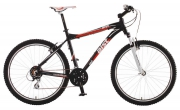 MT12-118  Велосипед  Аист