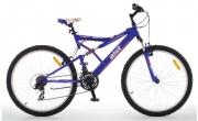 MT12-123  Велосипед  Аист