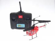 RC11422 Вертолет Pilotage PX-500 Defender, электро, красный