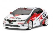 RC13234  Автомодель р/у 1:10 трековая Honda Civic R3 J.A.S., RTR
