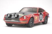 RC13235 Автомодель р/у 1:10 трековая Datsun 240Z Rally, RTR