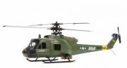 RC14023 Модель р/у вертолета SR UH-1 Huey, электро, RTF