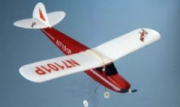 "RC5363 Авиамодель свободнолетающая ""Pilotage Pioneer"" PA-12 электро"