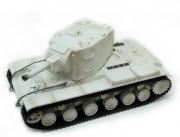 """RC7980 Р/у танк """"KV-2"""", 1:24 ИК пушка"""
