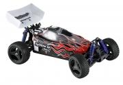 RC7990 Автомодель р/у 1:10 Pilotage Cyclone EP, электро, RTR, 4WD