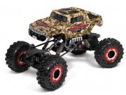 RC7993 Автомодель р/у 1:10 Pilotage Higlander, электро, RTR, 4WD