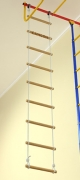 SAM-17 Bеревочная лестница Самсон