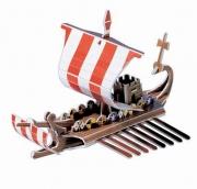 SP00-0004  «Римский военный корабль»  Scholas