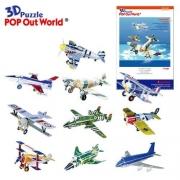 SP01-0033 «Самолёты» Scholas