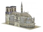 SP04-0064 «Собор Парижской Богоматери» Scholas