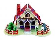 SP05-0082 «Красный дом» Scholas