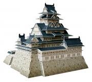 SP05-0091 «Замок Химедзи» Scholas