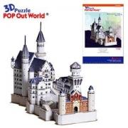 SP05-0095 «Замок Нойшванштайн» Scholas