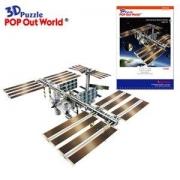 SP07-0139  «Международная космическая станция» Scholas