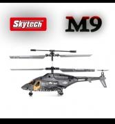 SkyTech M9 Радиоуправляемая модель вертолета SkyTech M9