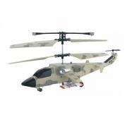 YD-818 Радиоуправляемый вертолет Attop KA-52 Alligator