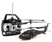 YD-919 Радиоуправляемая модель вертолета Attop Black Hawk UH-60 YD-919