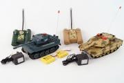 508-10 Радиоуправляемый Танковый бой Huan Qi 1:32