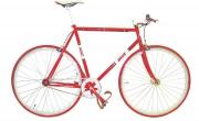 СТ12-135F  Велосипед  Аист