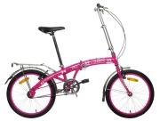 СК12-335  Велосипед  Аист