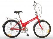 СК12-345  Велосипед  Аист
