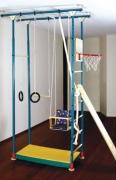 Самсон 3 детский спортивный комплекс Самсон